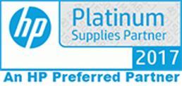 HP Platinum Suplies Parter