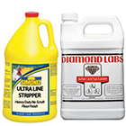 Floor Maintenance Chemicals
