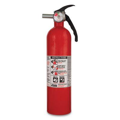 Kitchen/Garage Fire Extinguisher, 3Lb, 10-B:C