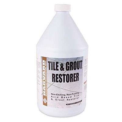 Harvard Tile Grout Restorer Acidic Restoration Cleaner Buy