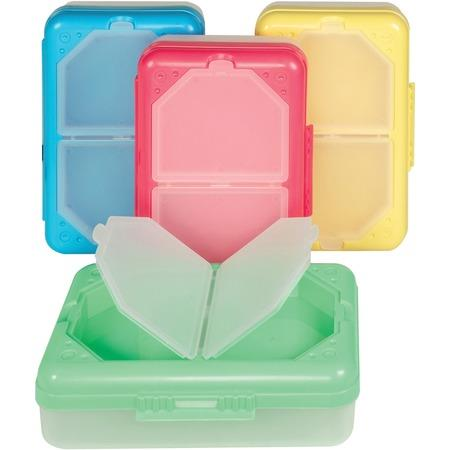 C Line Products Storage Box Assorted 1 Box Color May Vary