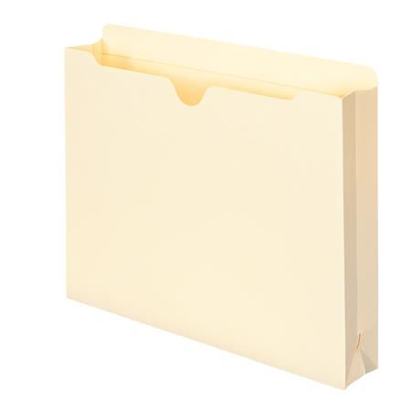 Wholesale File Jacket: Discounts on Smead File Jacket, Straight Cut Tab, 2