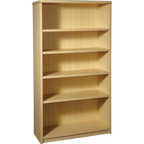 Office Star 5-Shelf Bookcase - 36