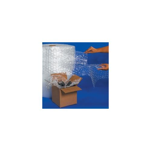 BW516S24P Clear Aviditi Polyethylene Perforated Air Bubble Roll 375 L x 24 W x 5//16 H Case of 2