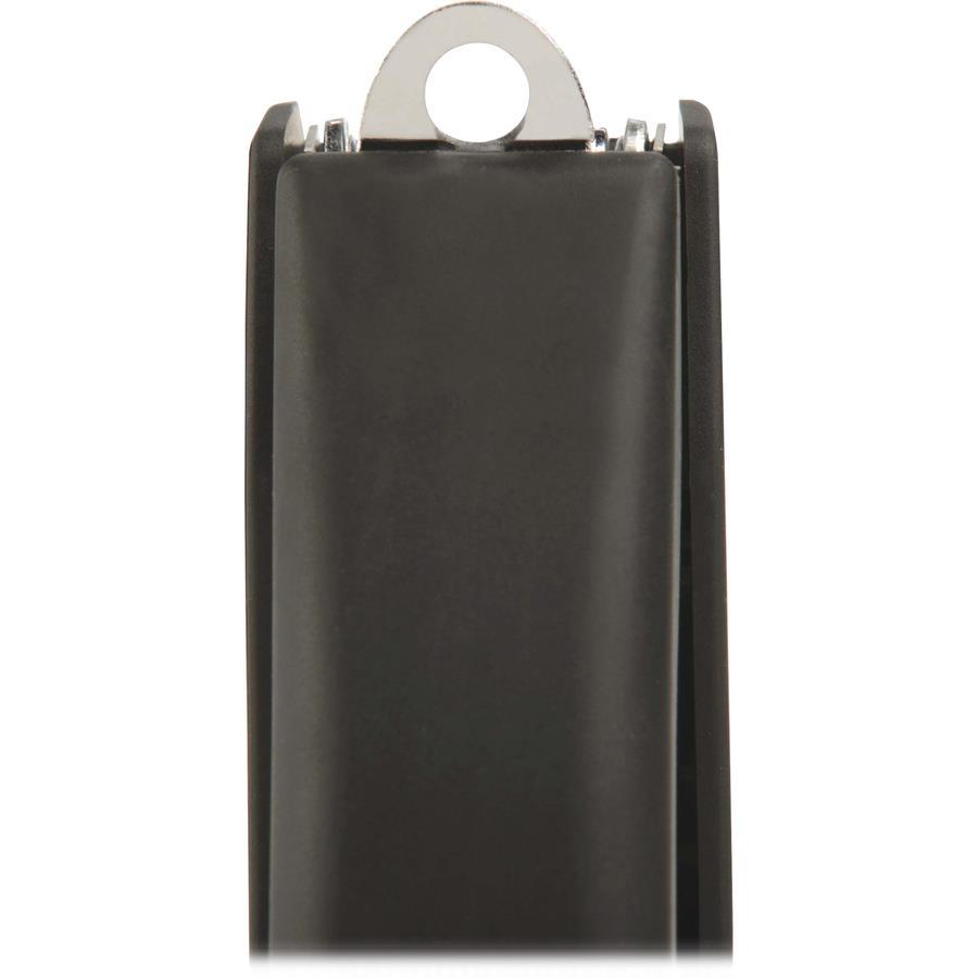 Swingline 174 Soft Grip Hand Stapler 20 Sheets Black