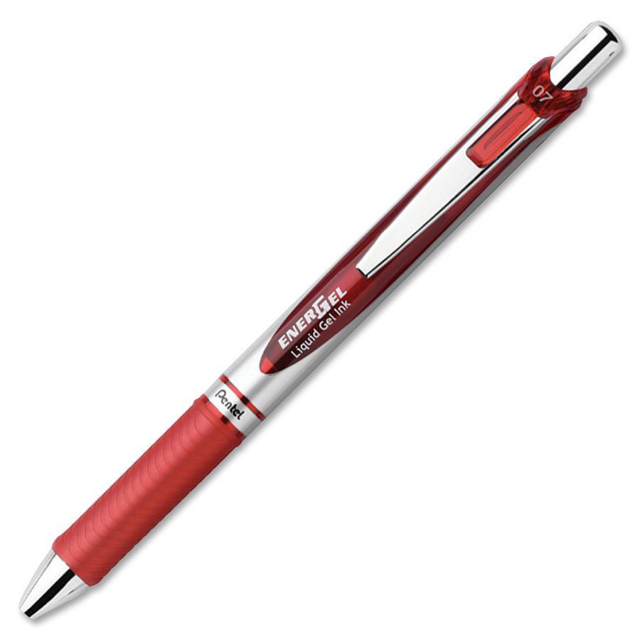 Pentel EnerGel RTX Liquid Gel Pen - Zerbee