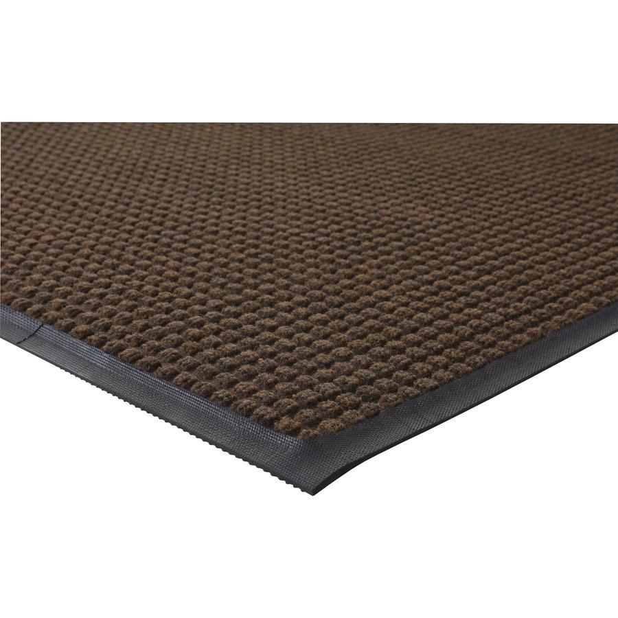 Genuine Joe Waterguard Wiper Scraper Floor Mats Zerbee