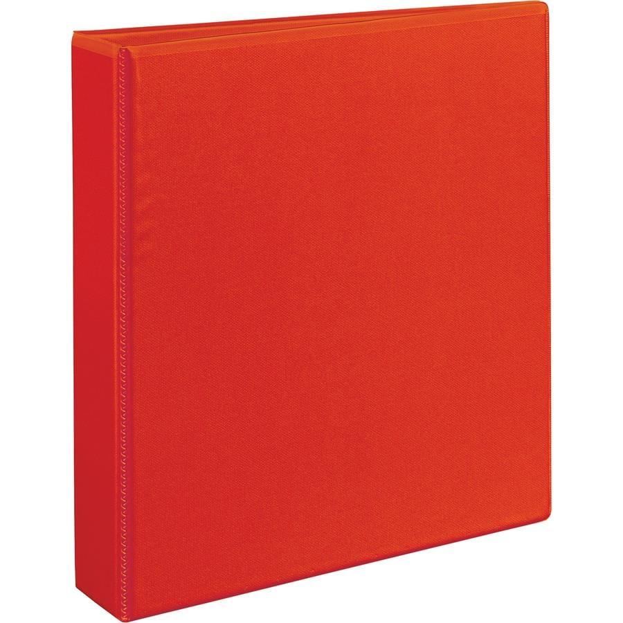 bulk discounts avery heavy duty reference binder