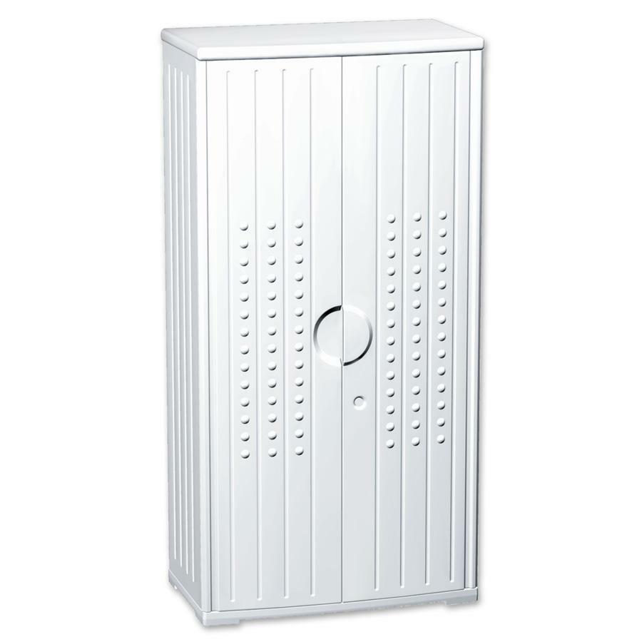 Iceberg Officeworks 3-shelf Storage Cabinet - 33