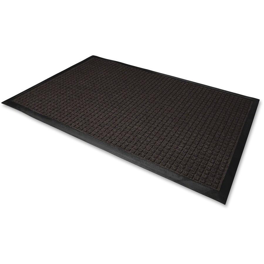 Floor Protection Rosin Paper Floor Protection Floor: Guardian Floor Protection WaterGuard Wiper Scraper Indoor