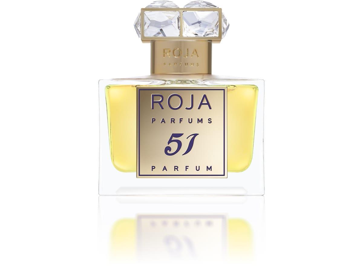 Buy Roja Dove 51 Pour Femme Parfum Extrait Sample For Women
