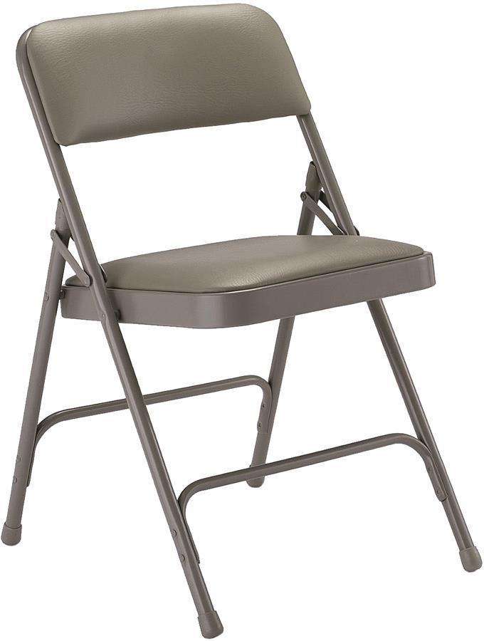 KFI Seating Folding Chairs GREY VINYL amp FRAME Vinyl  : aHR0cDovL3d3dy56ZXJiZWUuY29tL0ltYWdlcy9LRkkvOTAwLzgxMDAtR1ktR1JFWSUyMFZJTllMLmpwZw2 from zerbee.com size 680 x 900 jpeg 42kB