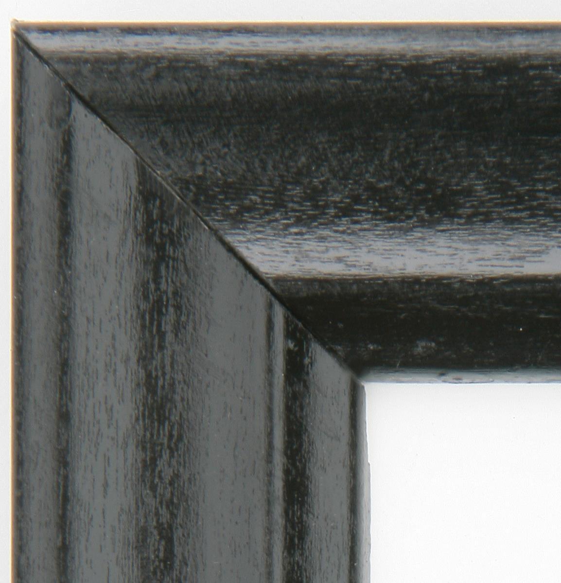 7105004656199 Frame, Black, Wood, 10x12 - shopECVC.com