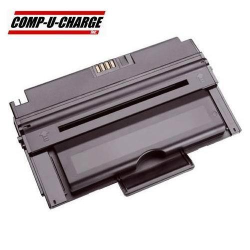 Black Toner Cartridge High Yield for Dell 310-7945 RF223 1815dn