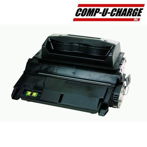 2PK Black MICR Toner Cartridge for HP Q5942X 4250 4350 Series for Checks