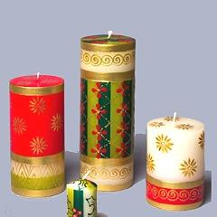 All Holiday and Seasonal Candles