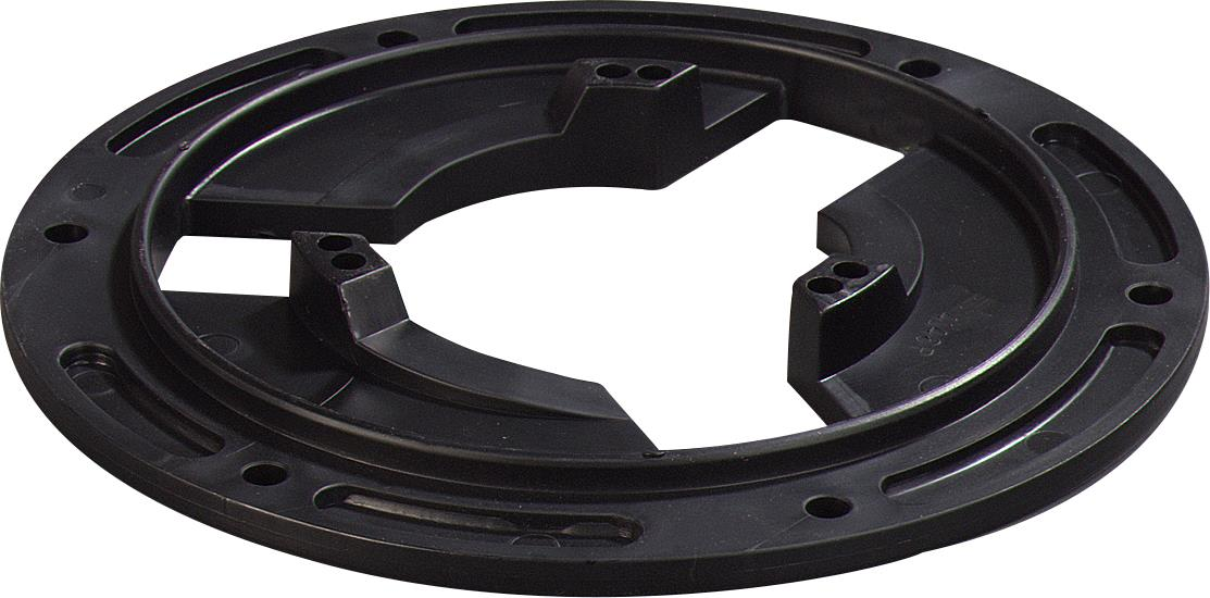 Carlisle Universal Clutch Plate 5 Quot Hole Black Buy