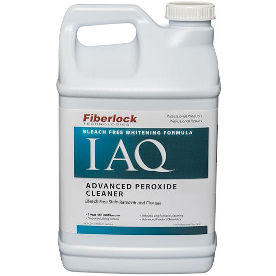 Fiberlock Iaq Advanced Peroxide Cleaner 2 5 Gallon Buy
