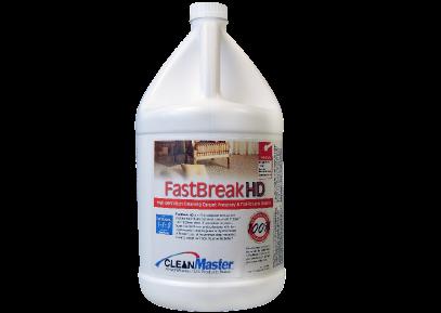 Hydramaster Fastbreak Hd Heavy Duty Prespray Carpet