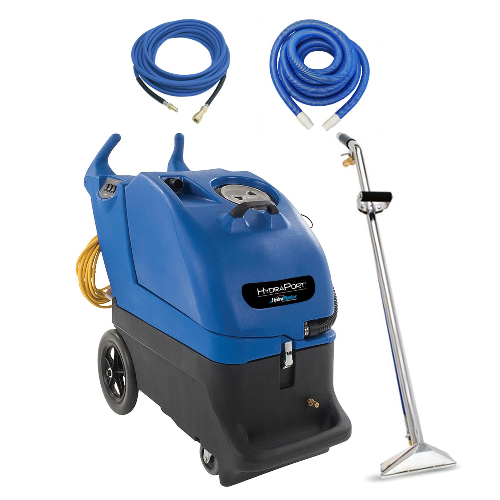 Large Carpet Cleaning Extractor Rentals