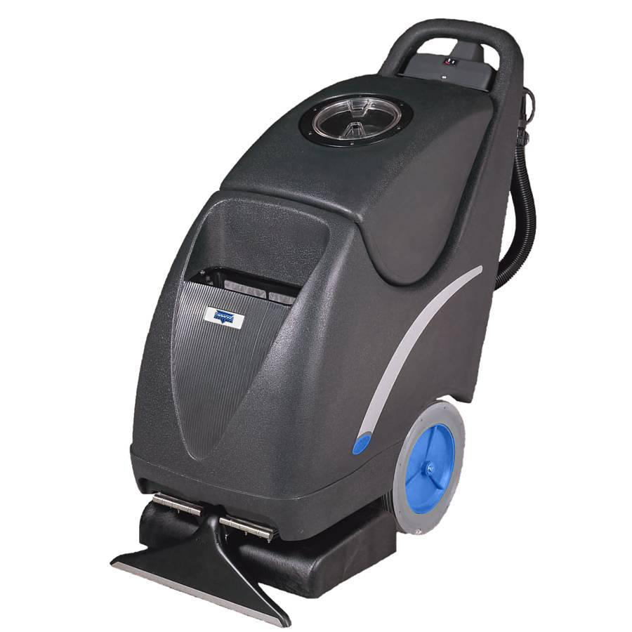 Self-Contained Carpet Extractor Rentals
