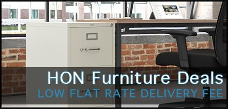 HON Furniture Deals