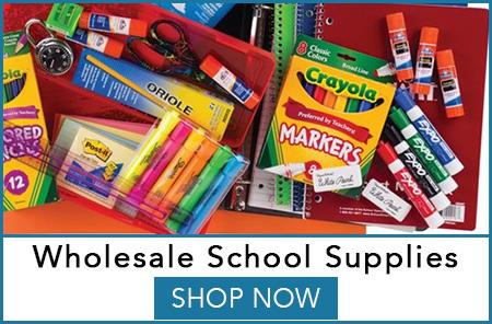 Whole Office Supplies And Bulk