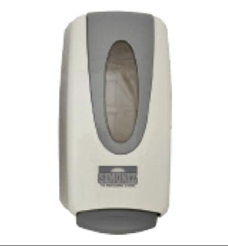 Daa501401 Simoniz Foam Soap And Hand Sanitizer Dispenser