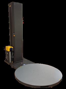 Evolution Pro Low Profile Semi Automatic Stretch Wrapper