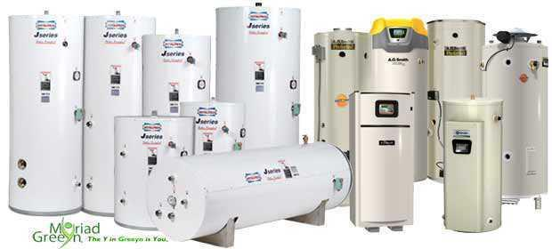 Wholesale Energy Star Rated Water Heater Tanks