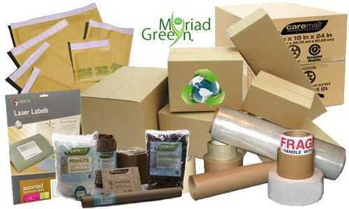 Shipping, Mailing & Packaging Supplies