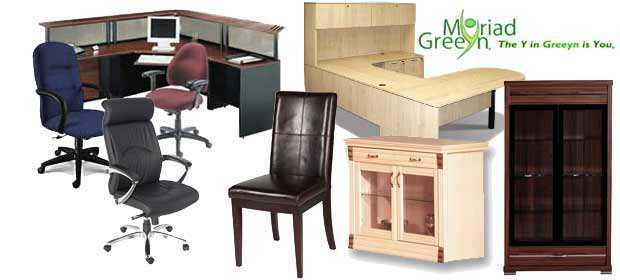 Wholesale Office Furniture and Equipment