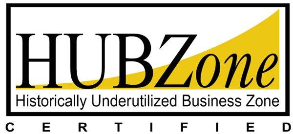 SBA HUBZone Certified Small Business