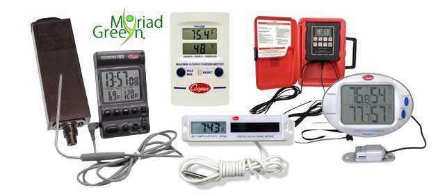 Wholesale Metering & Monitoring Devices (Non-Bulk)