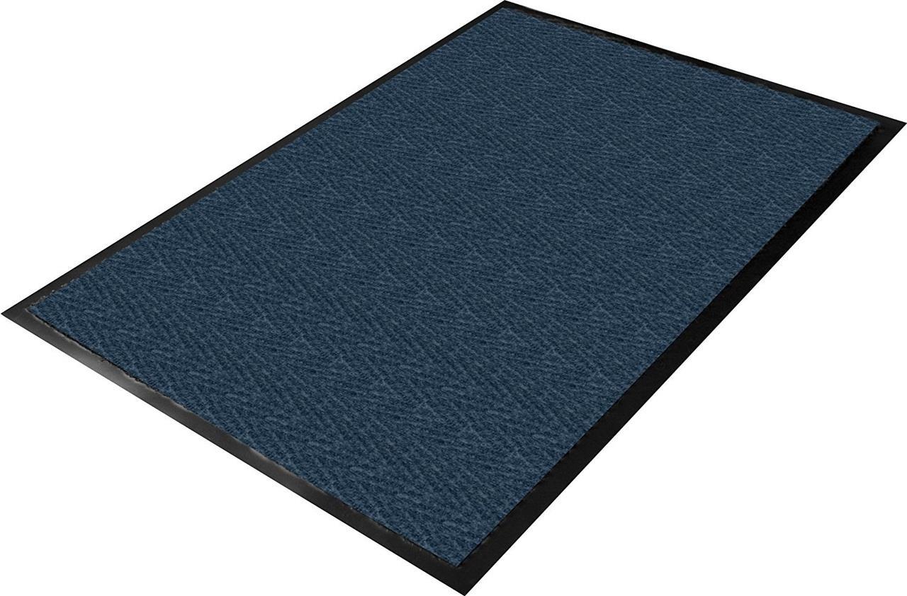 Bulk Blue 4 X6 Safety Mat Golden Series Guardian Floor Mat 64040625chev 18 Indoor Mats Myriad Greeyn Office Supplies Veteran Owned Sdvosb Hubzone Abilityone