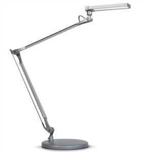 Flexible LightEsi Lex Desktop Task Lamp Vivid Ergonomic Led Lamp Slv1 Solutions F1JcKl