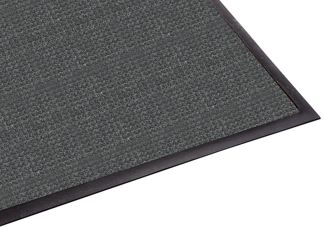 d367b8c7bbcd Bulk Charcoal 4'x14' Outdoor Mat, WaterGuard: Guardian Floor Mat WG041404  (4 Outdoor Mats) - Myriad Greeyn Office Supplies - SDVOSB, HUBZone,  AbilityOne