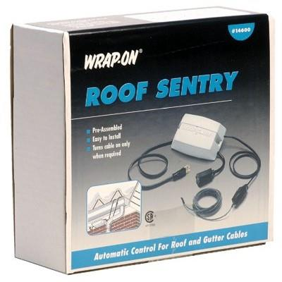 ROOF SENTRY CABLE CONTROLLER 347-14600