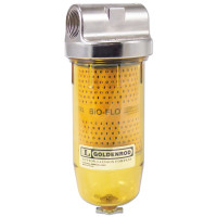Goldenrod 250-496-5 56604 Filter Element W-Water Absorbing F