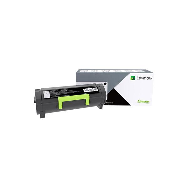 Lexmark 501X Extra High Yield Return Program Toner Cartridge LEX50F1X00