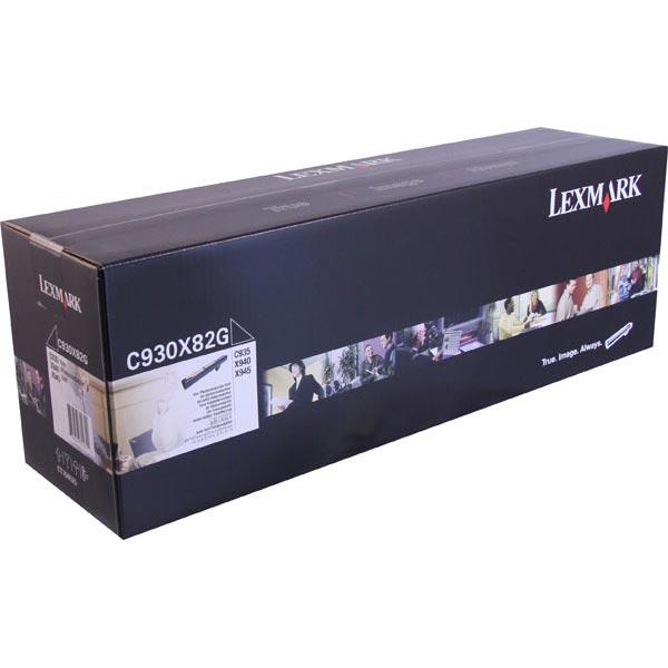 Lexmark Photoconductor Kit C930X72G