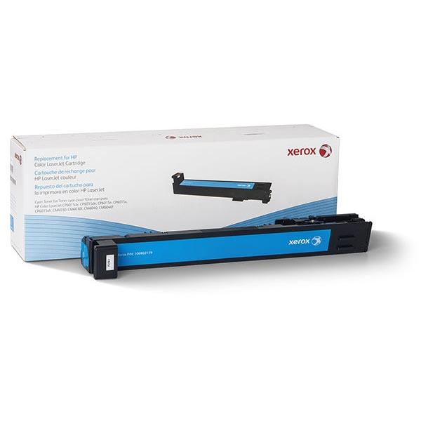 Genuine HP CB381YC 824A High-Yield Cyan Toner LJ CP6015 CM6030 CM6040 New OEM